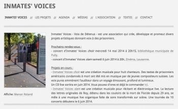 inmatesvoices